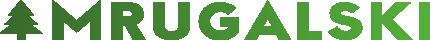 MRUGALSKI Logo